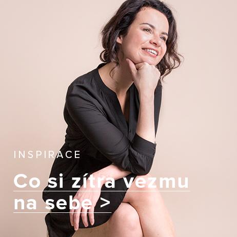 Jarní inspirace - Co si zítra vezmu na sebe?
