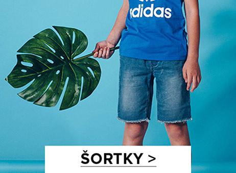 ŠORTKY  >