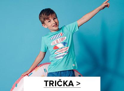 TRIČKA >
