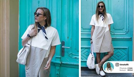 Outfit podle blogerky Elišky