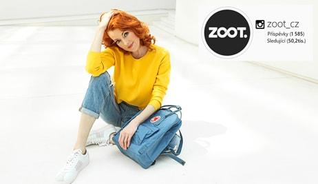 Outfitová inspirace: Žlutá