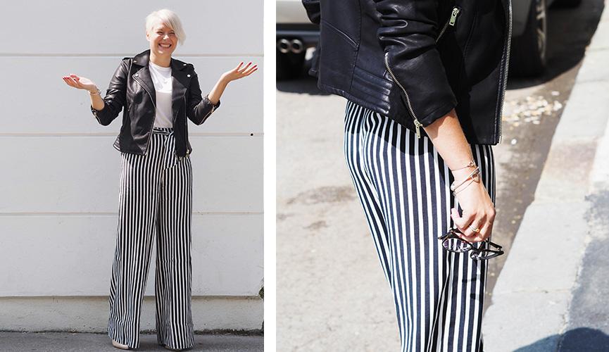 Outfit podľa Veroniky