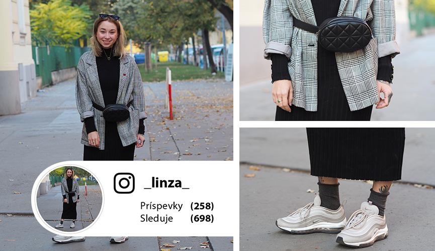 Outfit podľa Lindy