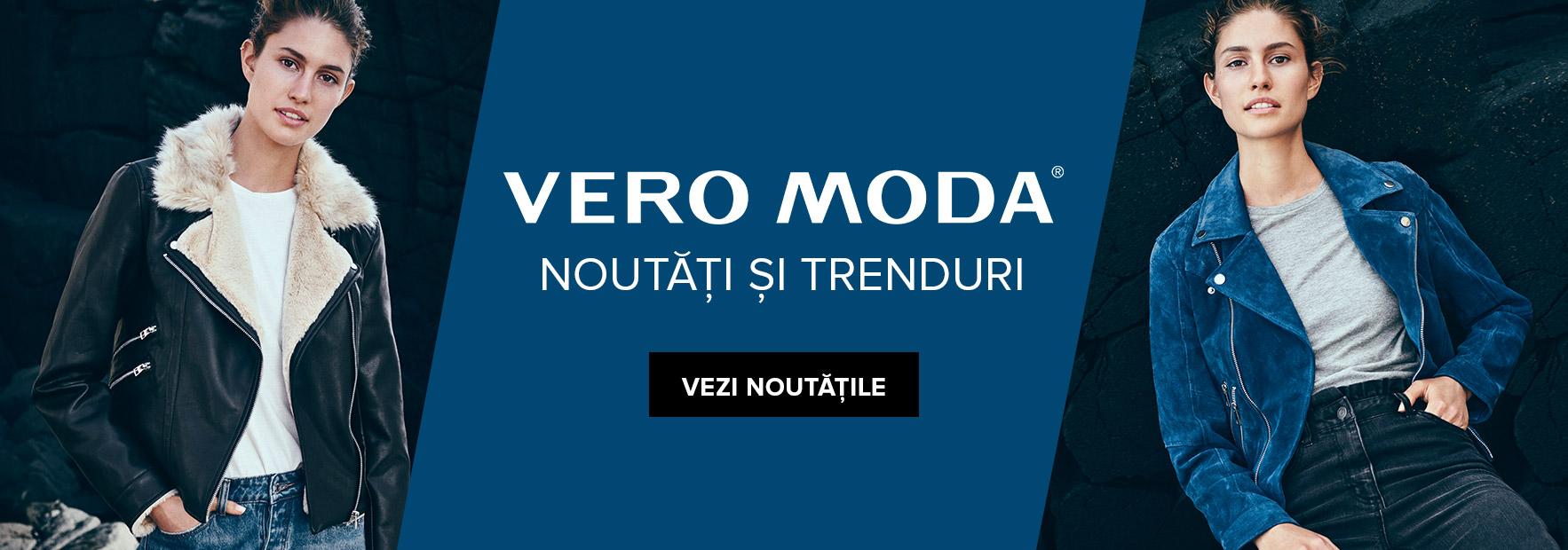 Noutăți de la VERO MODA