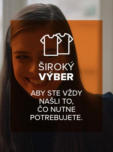 ZOOT.sk | Široký výber