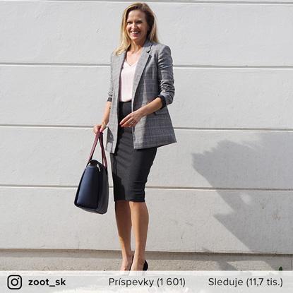 Outfit podľa Aleny