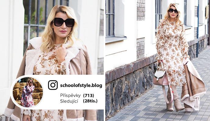 Outfit podle blogerky Alenky