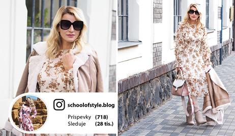 Outfit podľa blogerky Alenky