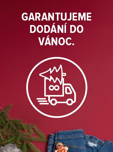 ZOOT.cz | Garance dodání do Vánoc