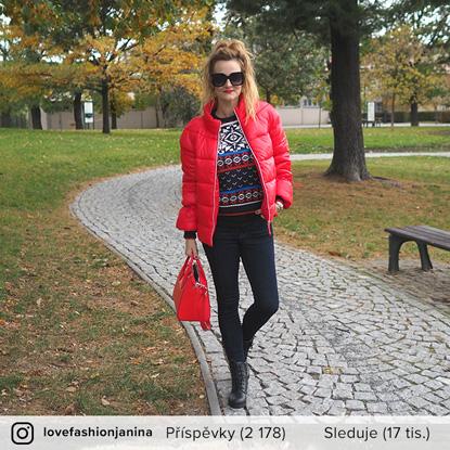 Love Fashion Janina