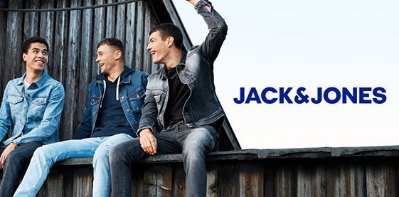 Jack & Jones