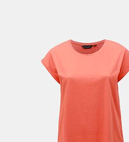 Topy, trička, košile