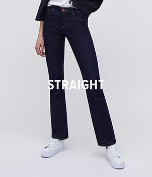 Straight rifle