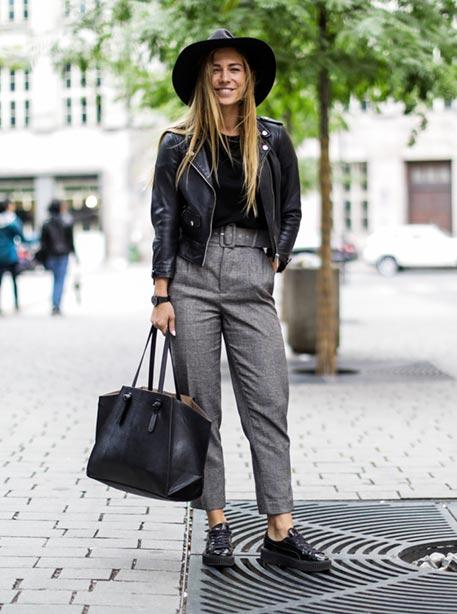 Outfity podľa blogeriek