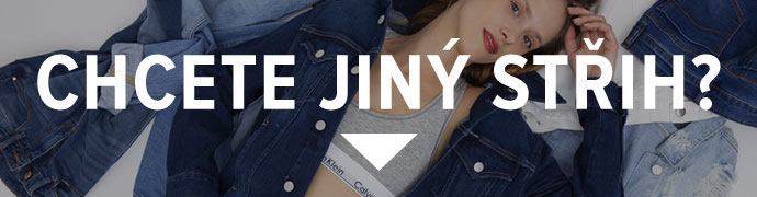 Střihy džínů
