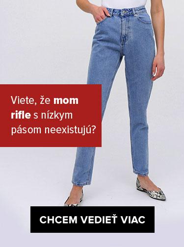 Sprievodca strihmi riflí - Mom rifle