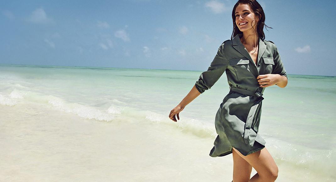 9dd65d9784 Letné   plážové šaty s 20 % zľavou