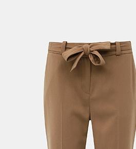 Kalhoty, kraťasy, legíny