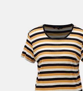 Topy, tričká, košele