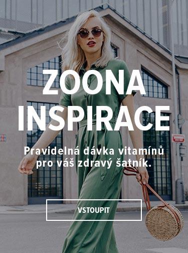 ZOONA INSPIRACE