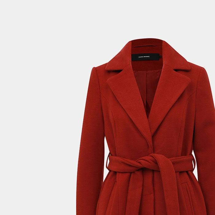 Kabáty a saka