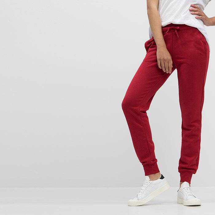 Pantaloni scurti, colanti, pantaloni basic