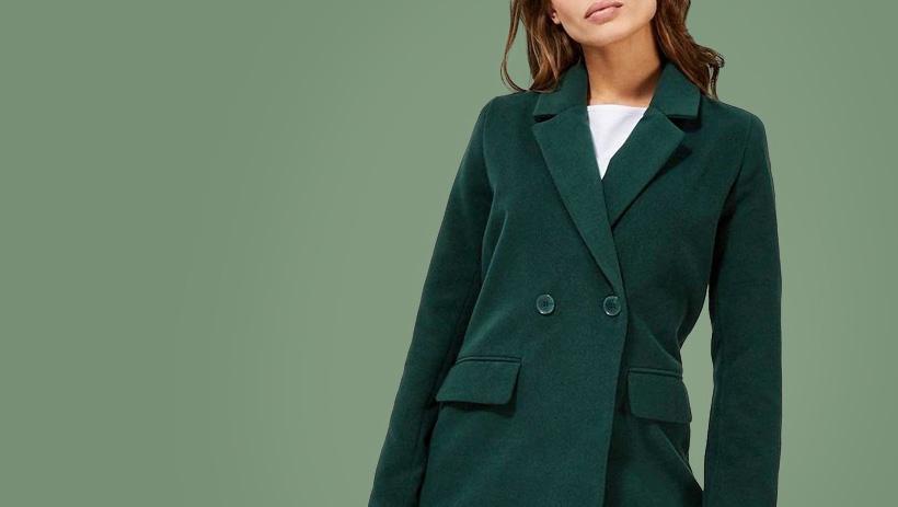 Kabáty a bundy za 699 Kč
