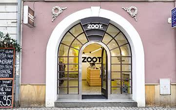 Výdejna radosti - Olomouc